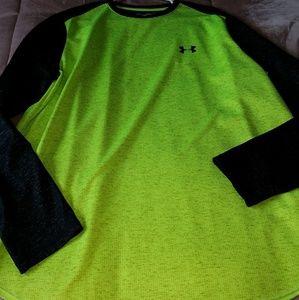 Mens UA Shirt
